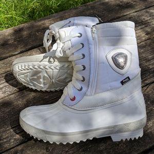 Pajar waterproof -40c winter boots
